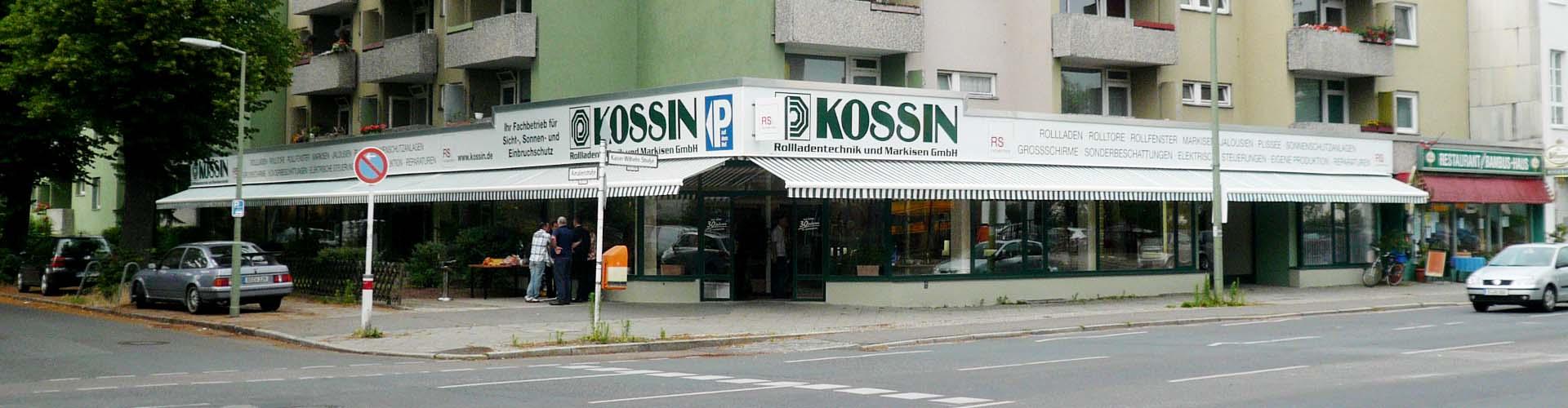 kossin